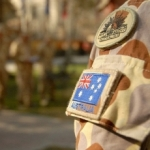 2014 03 24 Australian Soldier Badge.jpg